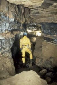 Crescent Cave