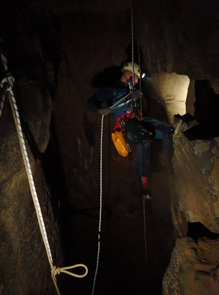 Huw Jones - Dave on the Third Pitch